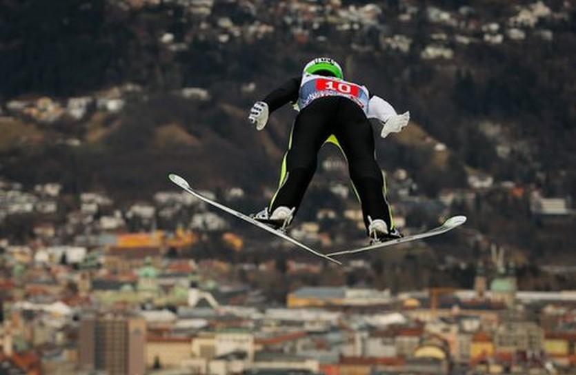 Петер Превц, Getty Images