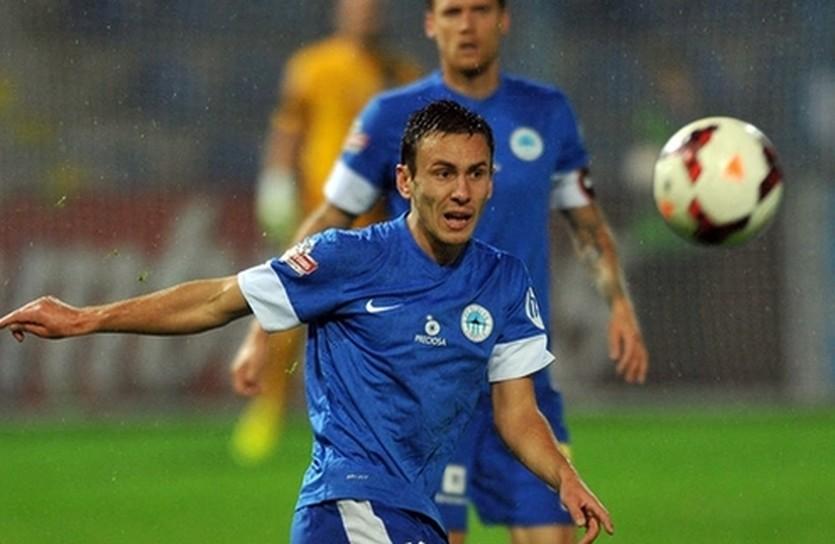 Сергей Рыбалка, фото uefa.com