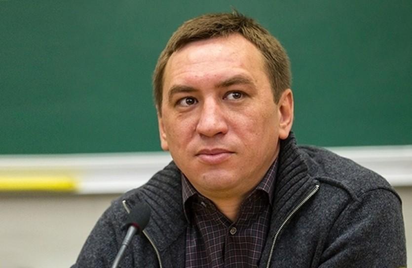 Сергей Волик, фото ФК Металлист