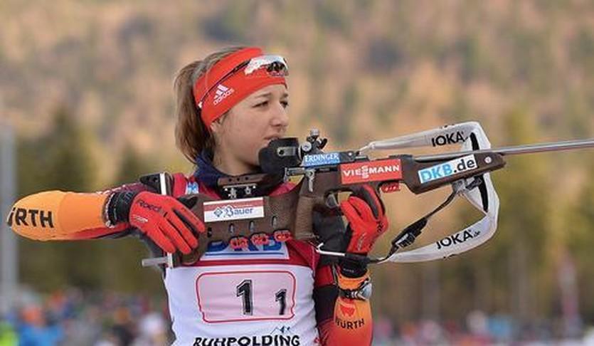 Францишка Пройсс, biathlonworld.com