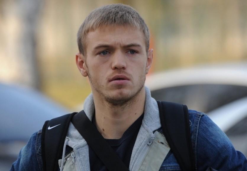 Дмитрий Гречишкин, shakhtar.com