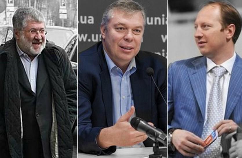 Двадцать самых влиятельных людей в украинском баскетболе. Часть №2
