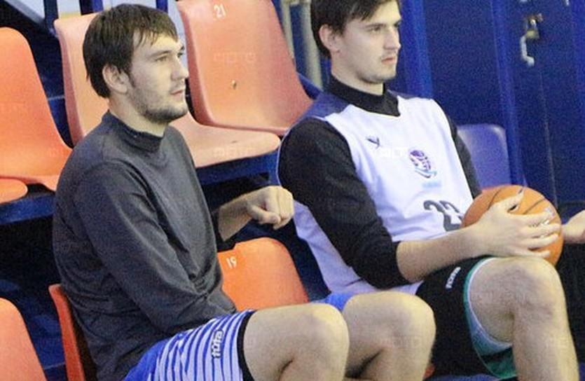 Владимир Скляр (слева), фото news.pn