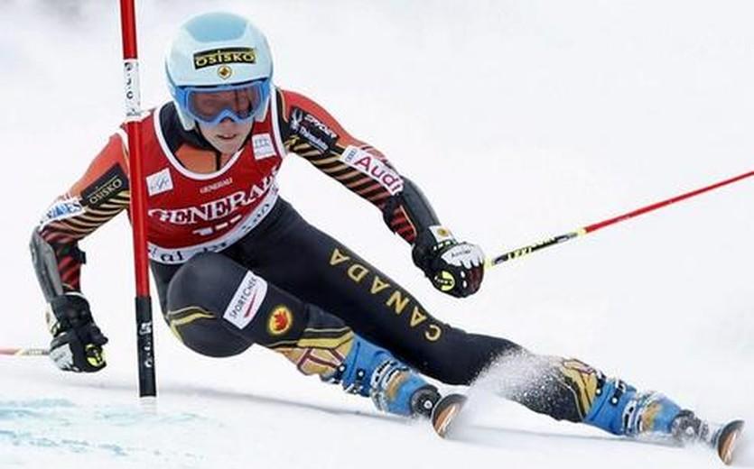 Мари Мишель-Ганьон, sportschau.de