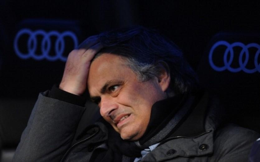 Жозе Моуриньо, Getty Images