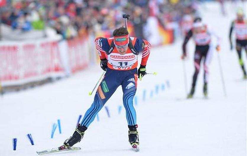 Евгений Гараничев, biathlonworld.com