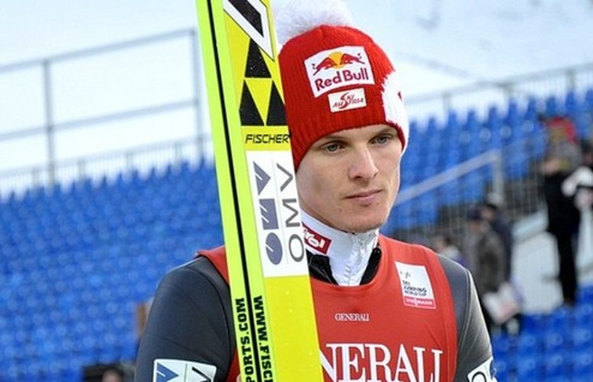 Томас Моргенштерн, fis-ski.com