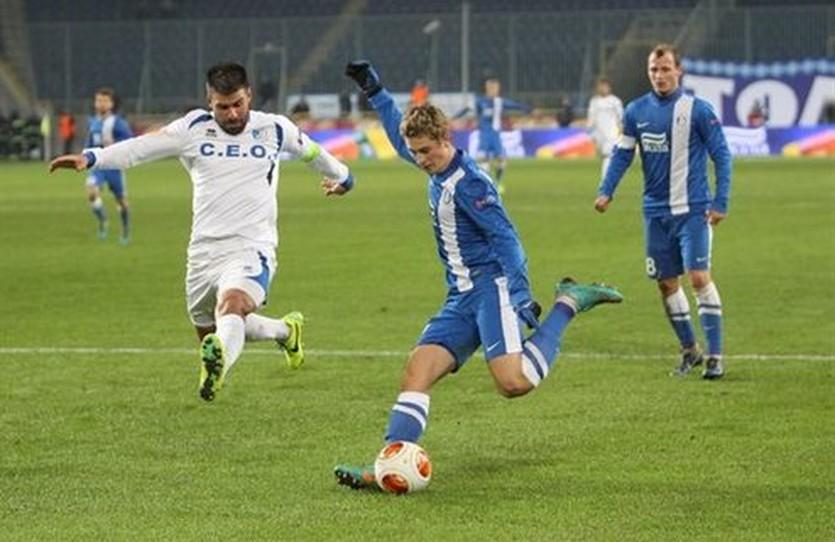 Андрей Близниченко, фото football.ua