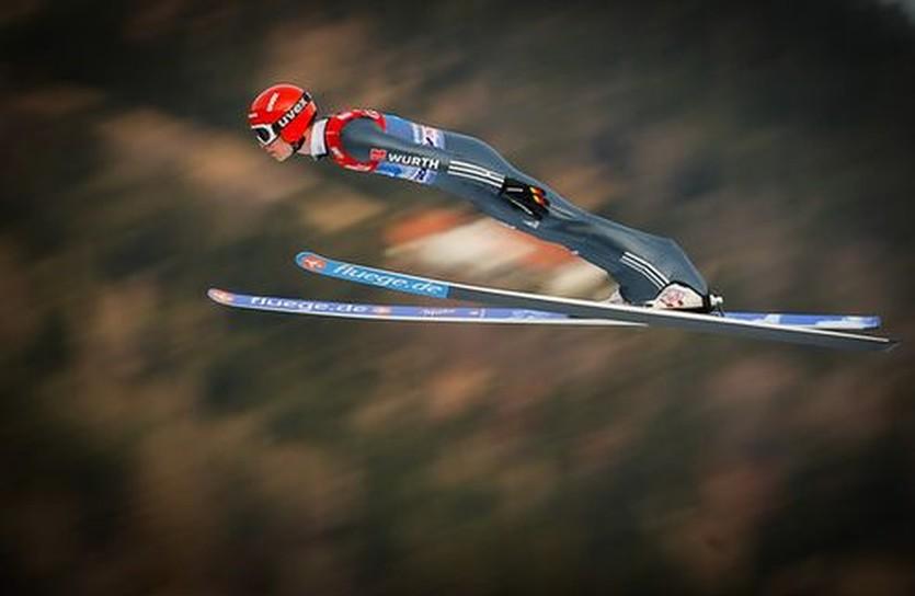 Андреас Веллингер, Getty Images
