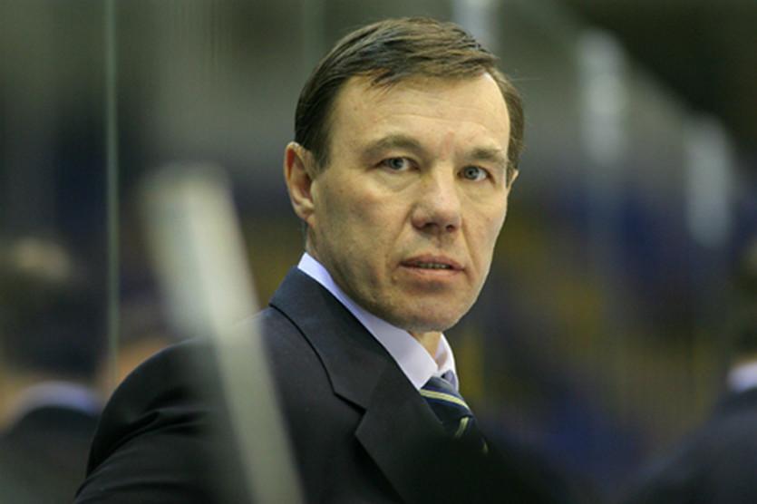 Сергей Лубнин, фото Команда