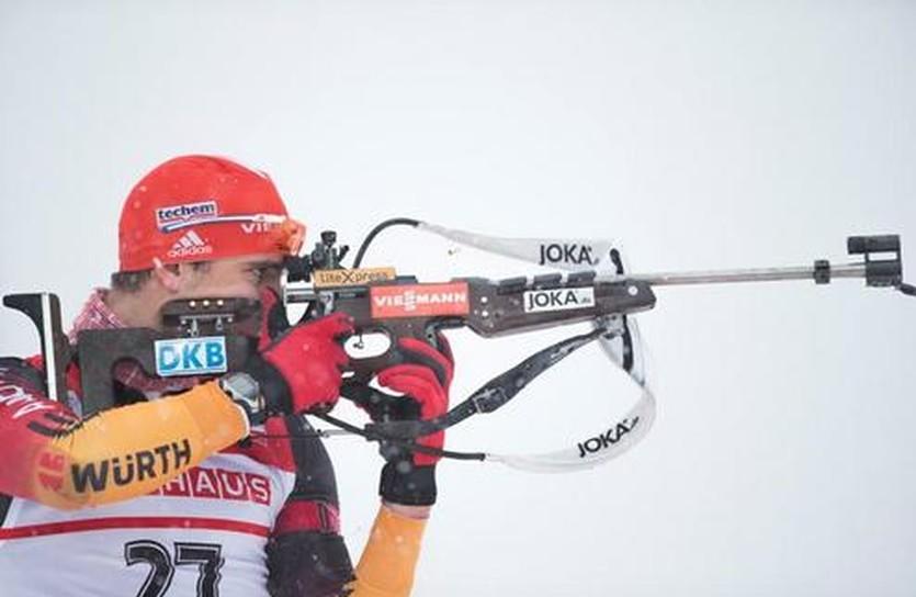 Арнд Пайффер, biathlonworld.com