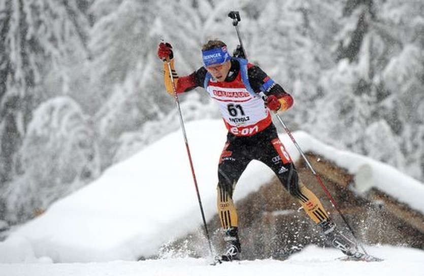 Симон Шемпп, Getty Images