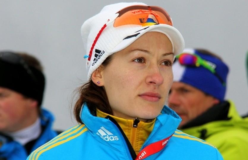Наталья Бурдыга, biathlon-ua.org