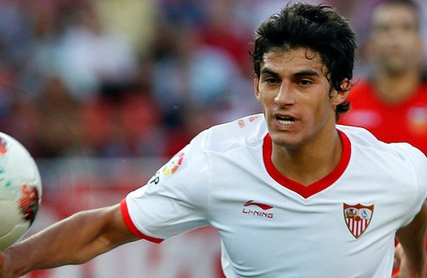 Диего Перотти, soccernews.com