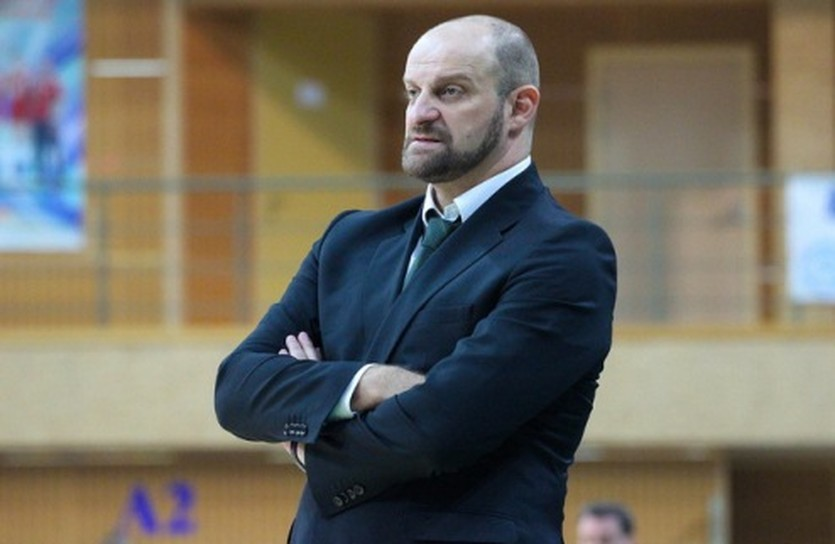 Звездан Митрович, фото Ирины Сомовой