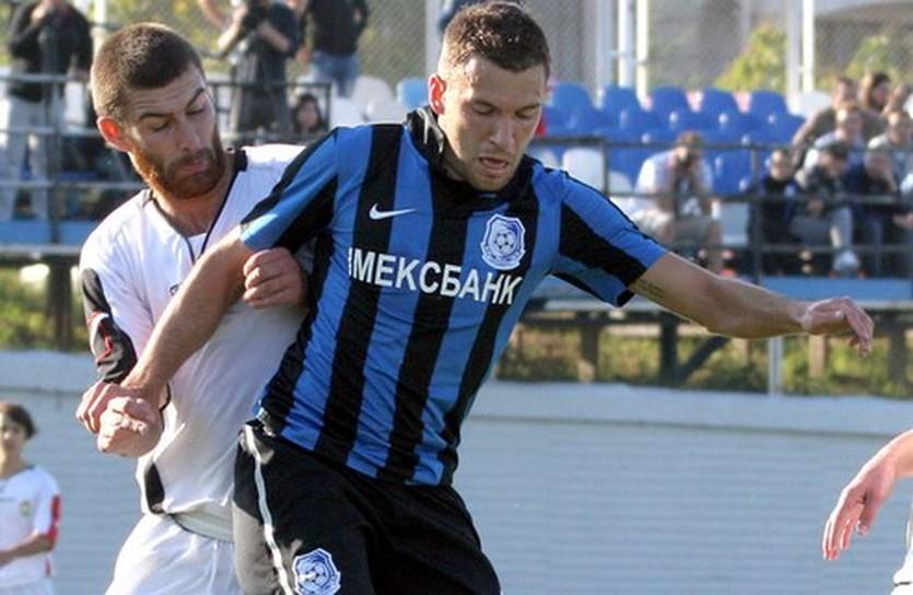 Владимир Приемов, фото pobeda.od.ua