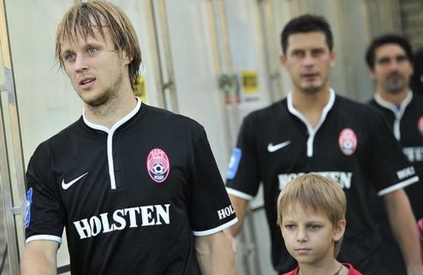 Дмитрий Хомченовский, фото football.ua