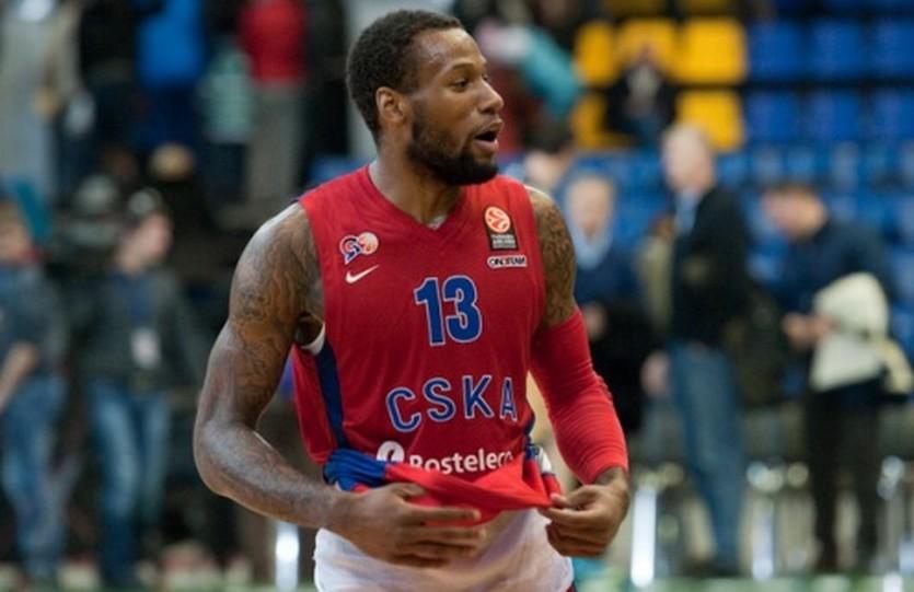 Сонни Уимс, фото Игоря Снисаренко, iSport.ua