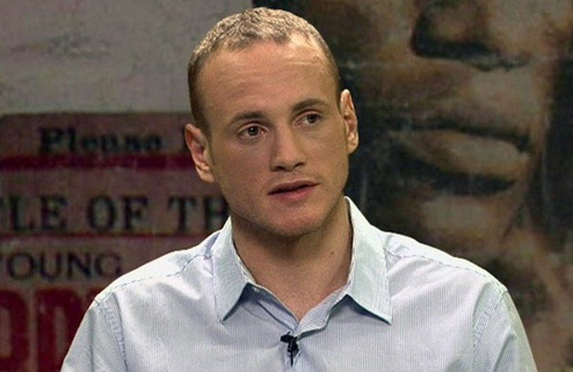Джордж Гроувз, skysports.com