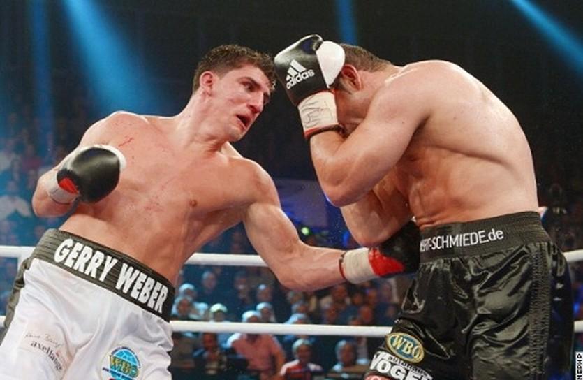 Марко Хук и Фират Арслан, boxing.ru