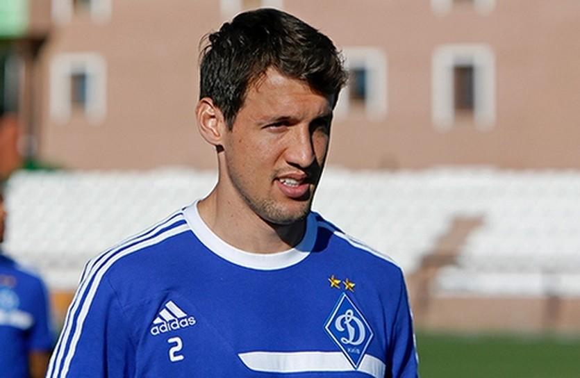 Данило Силва, фото ФК Динамо