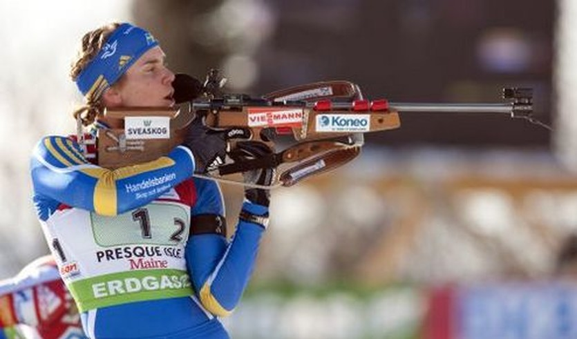Анна Карин Стремстедт, Getty Images