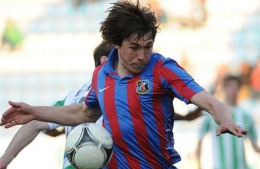 Александр Романчук. Football.ua