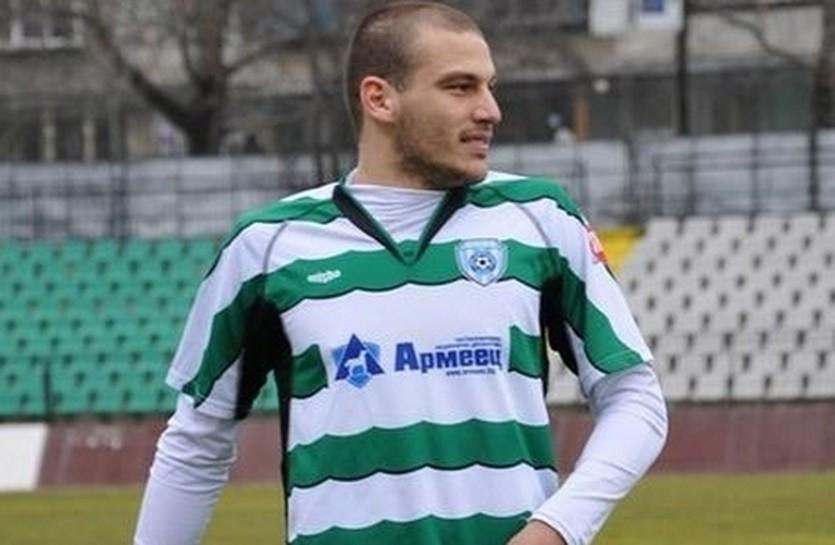 Росен Колев, фото bgfootball.com