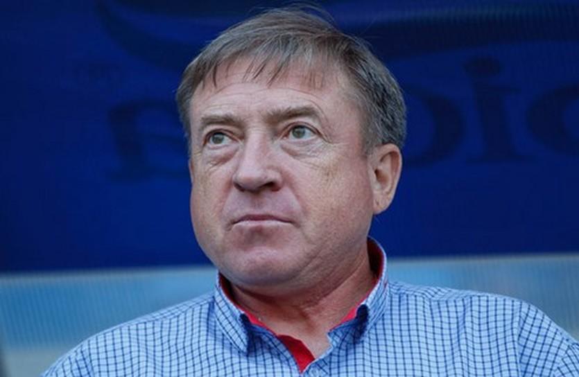 Вячеслав Грозный, фото ФК Днепр