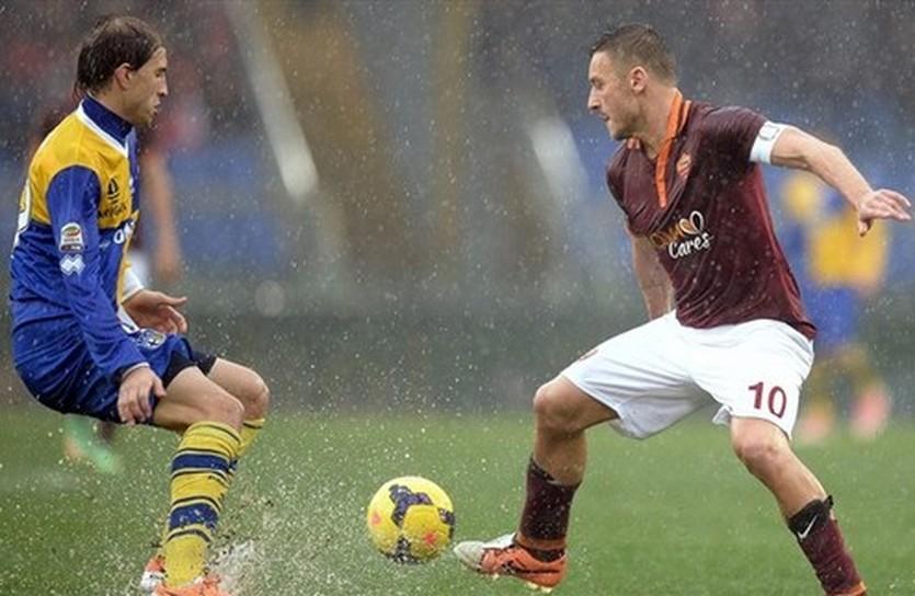 В Риме случилась непогода, AFP/Getty Images