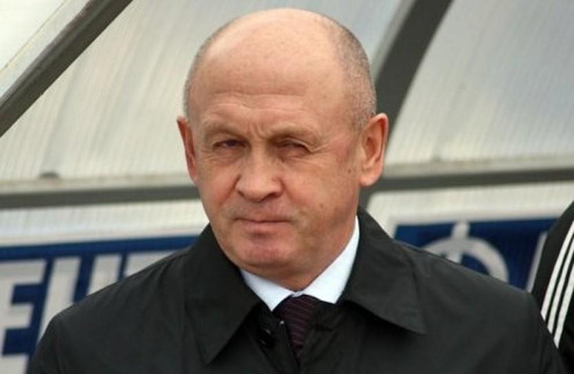 Николай Павлов, фото sport-express.ua