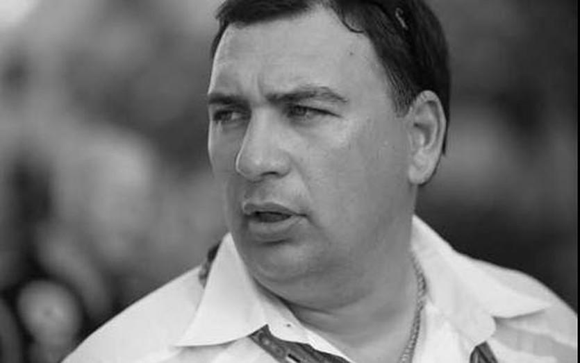 Игорь Мазепа, f1news.ru