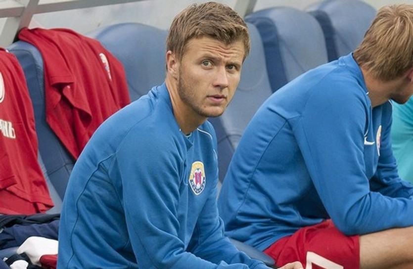 Виталий Федотов, фото football.ua
