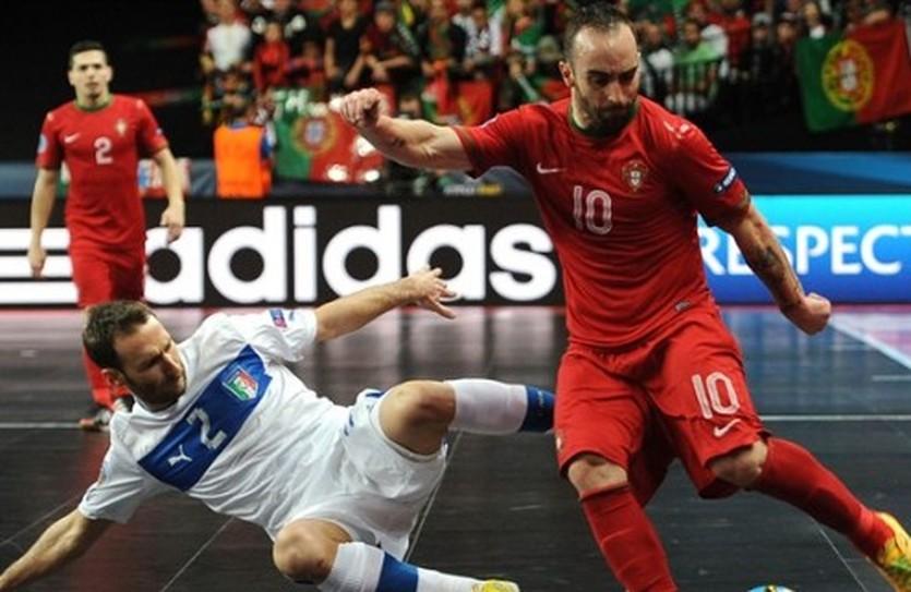 Рикардиньо не смог втащить свою команду в финал, Getty Images