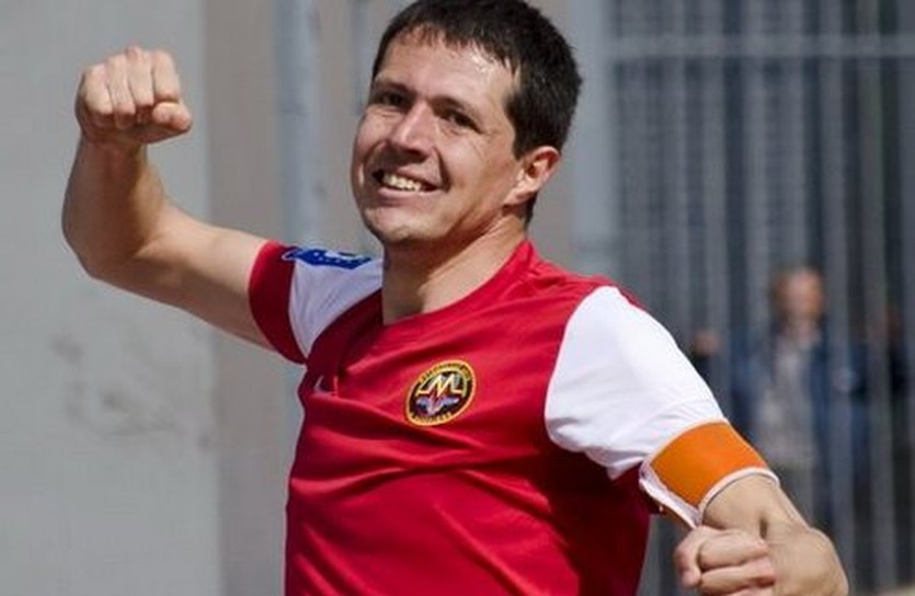 Сергей Рудыка, фото Football.ua
