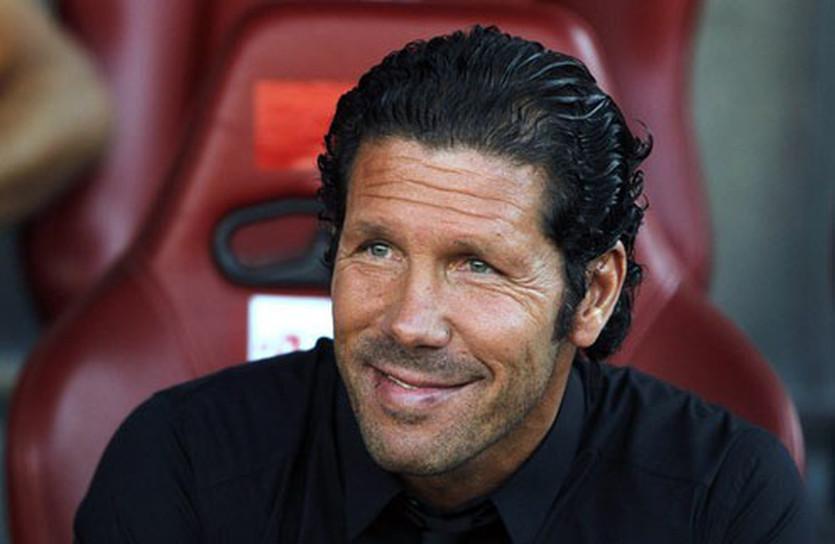 Диего Симеоне, Getty Images