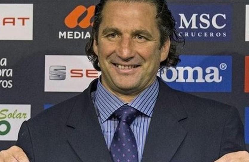 Хуан Антонии Пицци, reuters