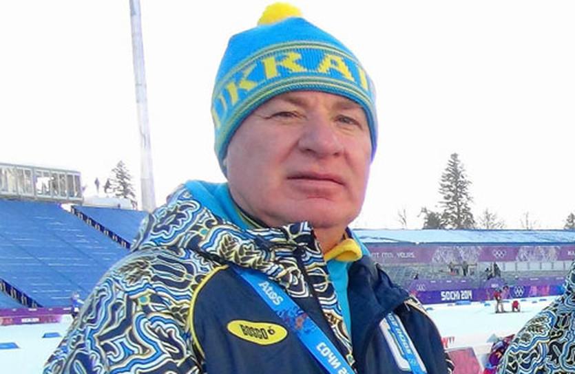 Владимир Брынзак, hotsport.ua