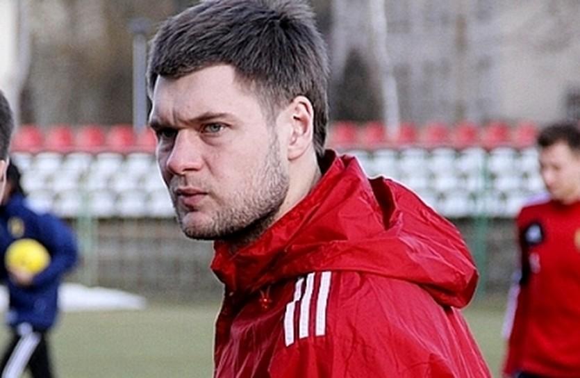 Кирилл Петров, korona-kielce.pl
