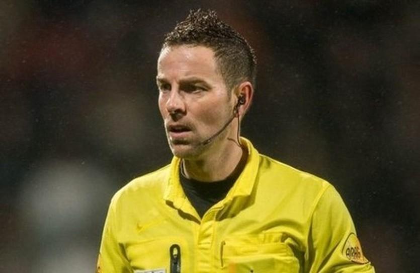 Пол ван Букел, voetbalprimeur.nl