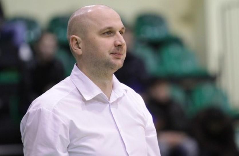 Кирилл Погостинский, фото БК Политехника-Галичина