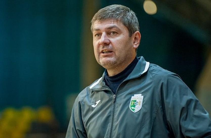 Александр Косенко, фото НФК Ураган
