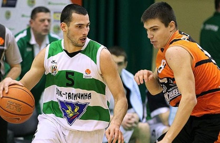 Сергей Алферов был одним из лидеров команды, фото БК Политехника