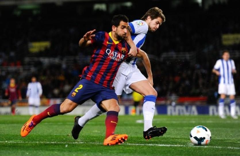 фото ФК Барселона