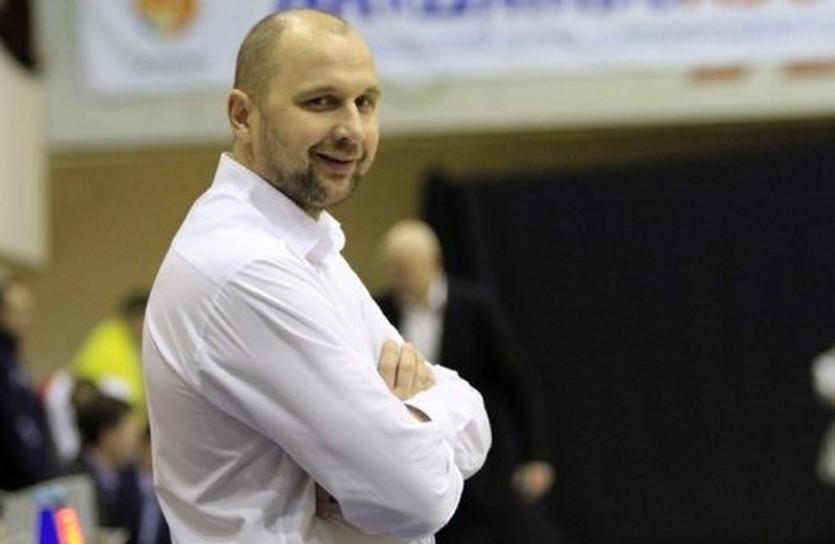 Кирилл Погостинский, фото БК Днепр-Азот