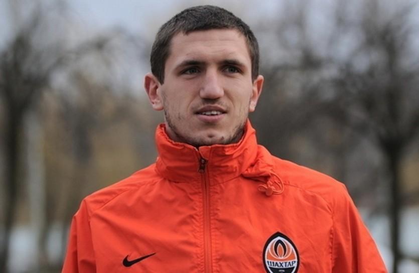 Сергей Кривцов, фото ФК Шахтер