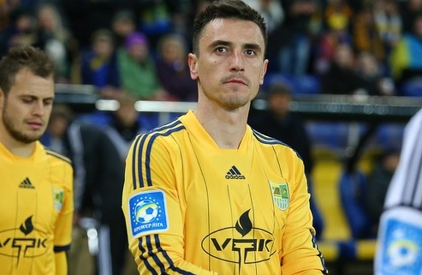 Сергей Пшеничных, фото ФК Металлист