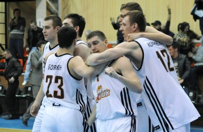 БК Донецк: от печали до радости, фото Михаила Масловского
