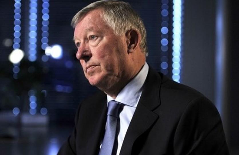 Алекс Фергюсон, uefa.com