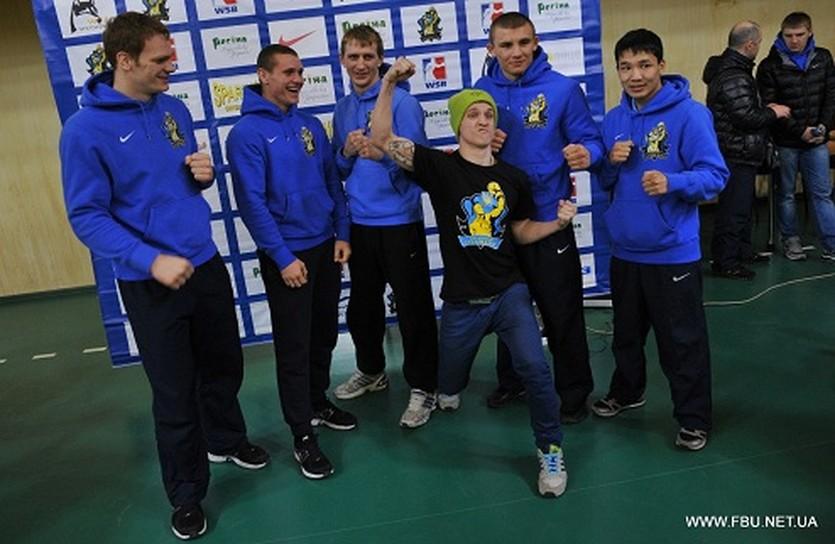 Украинские атаманы, fbu.net.ua